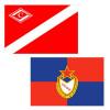 Флаги российских футбольных сообществ