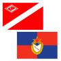 Флаги российских футбольных сообществ (8)
