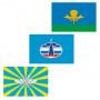 Флаги армии и флота ВС РФ (22)