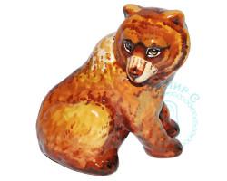 Медведица майолика