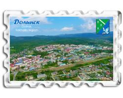 Магнит Долинск