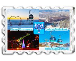 Магнит Южно-Сахалинск 4к зима ГВ BIG
