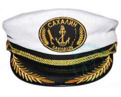 Капитанка Сахалин