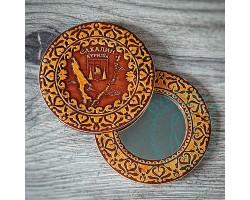 Зеркало Сахалин-Курилы