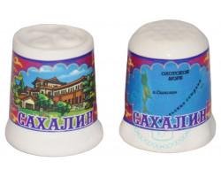 Зажигалка бензин Сахалин