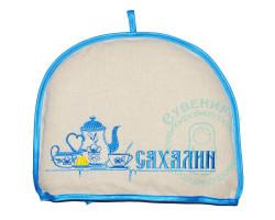 Грелка на чайник Сахалин
