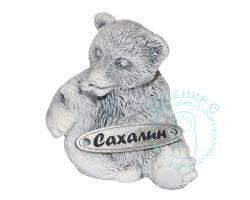 Медвежонок 5 мрамор.кр.