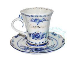 Чайная пара Катерина Сахалин