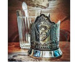 Подставка под горячее Сахалин-Курилы 1шт