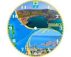 Часы-магнит D 10 Холмск