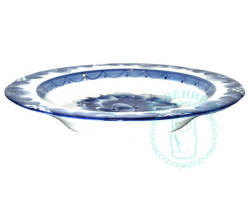 Набор тарелок Дубок полусуповая 6 шт