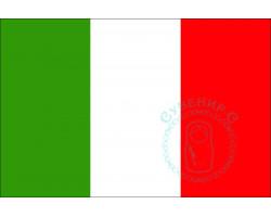 Флаг Италии 12х18