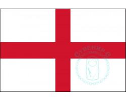 Флаг Англии 12х18