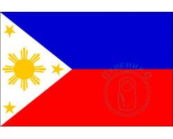 Флаг Филиппин 12х18