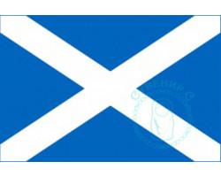 Флаг Шотландии 12х18