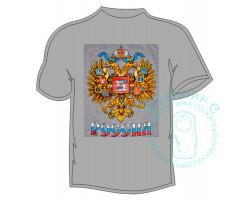 Футболка Россия-гимн 4