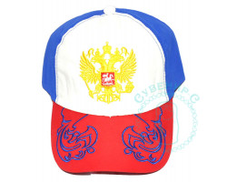 Кепка Россия 16