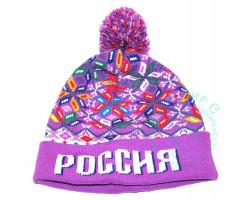 Шапка вяз.Россия 12