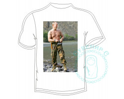 Футболка Путин 13/ рр 2XL