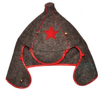 Буденовка СССР 1