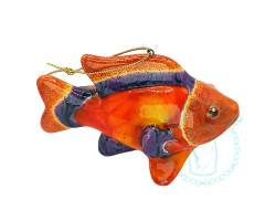 Рыба майолика 2 майолика