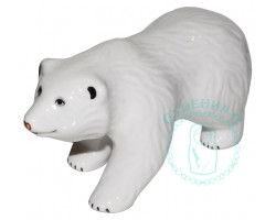 Медведь белый Вербилки