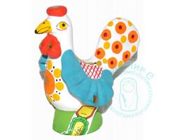 Курица 2 Дымка