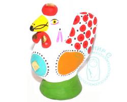 Курица 3 Дымка