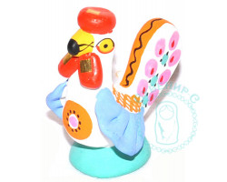 Курица 4 Дымка