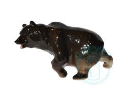 Медведь фарфор