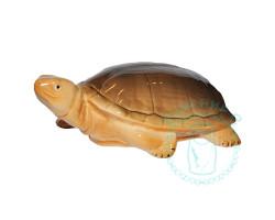 Черепаха большая фарфор