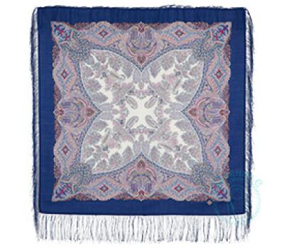 Платок шерстяной Сувенир 1659-14