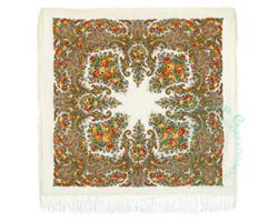 Платок шерстяной Лира 1720-1