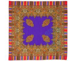 Платок шерстяной Терем 1377-13